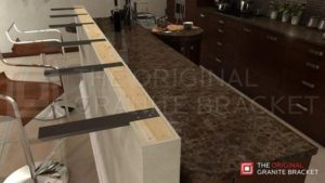 Are your countertop supports strong enough?