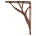 Willow Iron Corbels