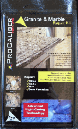 granite repair kit