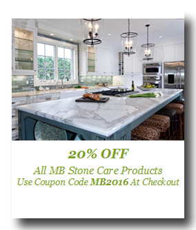 Granite Care Kit Sale