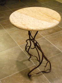 Granite Table Vines