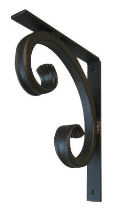 Shoreline Iron Countertop Brackets