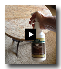 how to seal granite tables