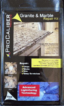 Granite & Marble Repair Kit